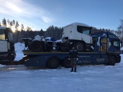 Scania P 340 LA4x2HNA