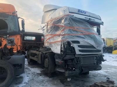 Scania P 360 LA4x2HLA