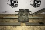 Модулятор тормозной системы EBS двойной Scania 1499802
