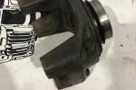 Фланец редуктора (вилка карданного шарнира) Scania 1528989