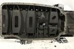 Маслоотражатель (поддон) Scania 1762258