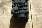 Кронштейн крепления клапана управления ЕГР DT12 V107 Scania 1544768