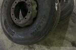 Диск колесный Scania 1791888