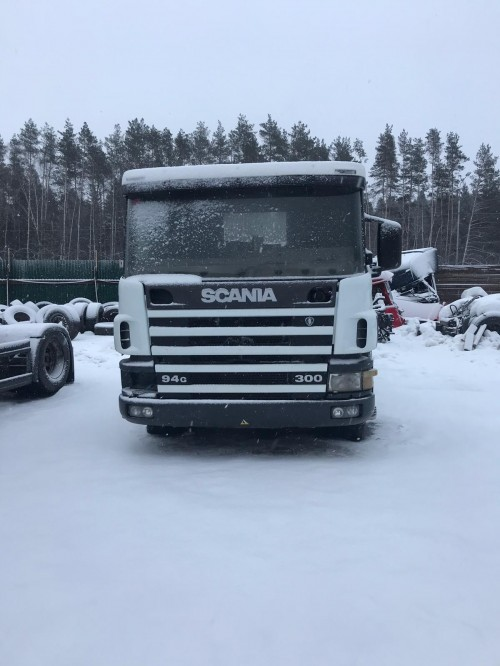 Scania P 94 GB4x22NZ 300