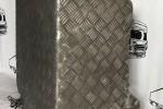 Защита верхняя глушителя Scania 1421621