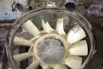 Двигатель DC13 103  Scania