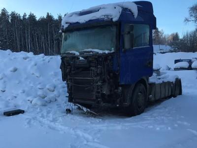 Scania G 420 LA4x2MNA