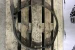 Ленточный хомут глушителя в сборе Scania 1850508